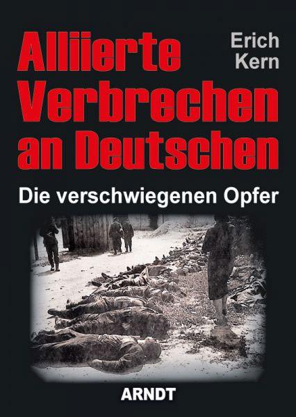 Alliierte Verbrechen an Deutschen