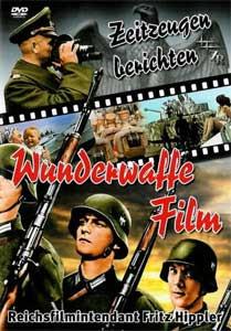 Fritz Hippler - Wunderwaffe Film