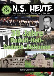 30 Jahre Rudolf-Heß-Gedenken