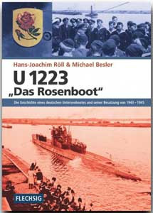 U 1223 – Das Rosenboot