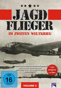 Jagdflieger im Zweiten Weltkrieg II