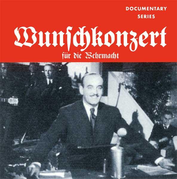 Wunschkonzert für die Wehrmacht