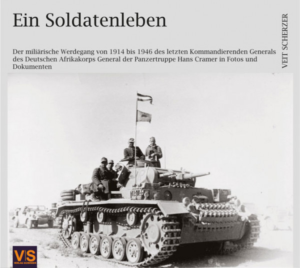 Ein Soldatenleben 1914 ̶ 1946