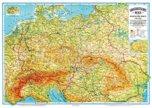 Großdeutsches Reich 1942