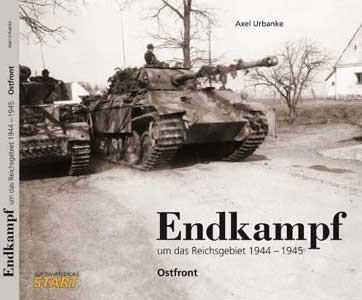 Endkampf um das Reichsgebiet 1944/45/Ostfront