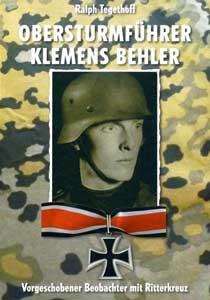 Obersturmführer Klemens Behler