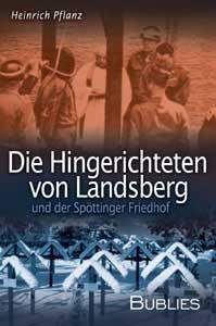Die Hingerichteten von Landsberg