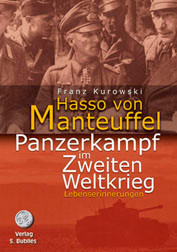 Generaloberst Hasso von Manteuffel