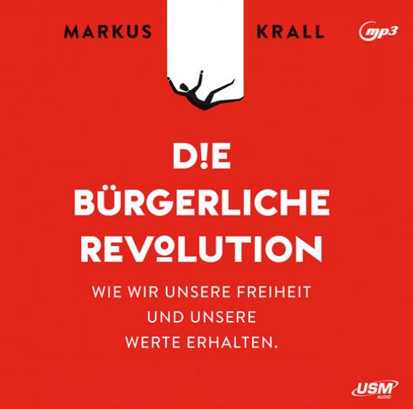 Die Bürgerliche Revolution - Hörbuch