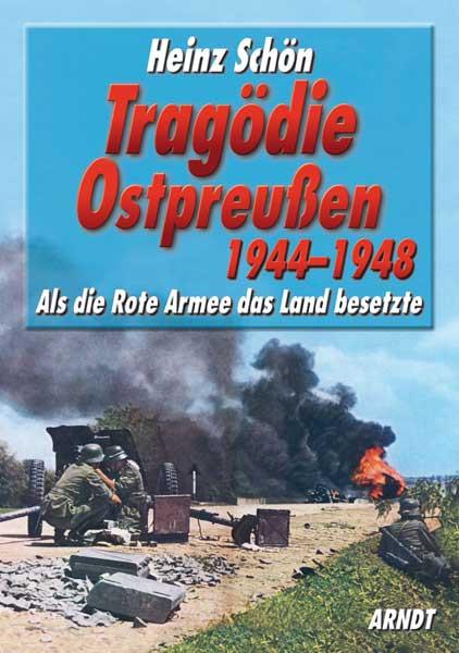 Tragödie Ostpreußen
