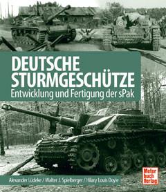 Deutsche Sturmgeschütze