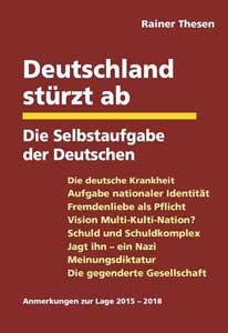 Deutschland stürzt ab