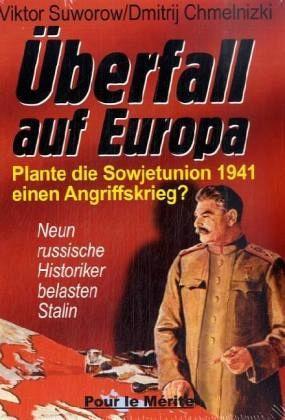 Überfall auf Europa