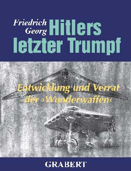 Hitlers letzter Trumpf