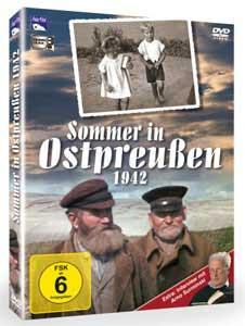 Sommer in Ostpreußen 1942
