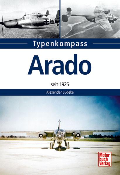 Arado - seit 1925