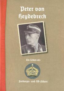 Peter von Heydebreck