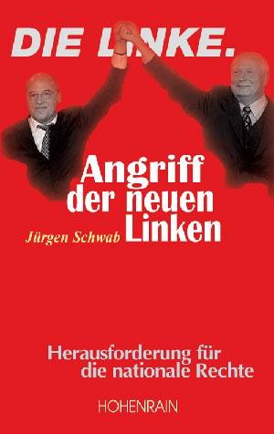 """Angriff der """"Neuen Linken"""""""