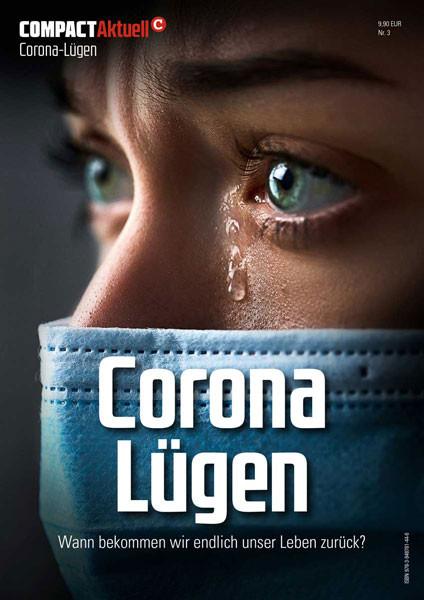 Corona-Lügen
